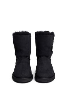 UGG AUSTRALIA'Bailey Button' boots