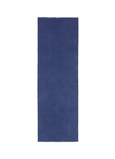 JovensFrayed edge cashmere scarf