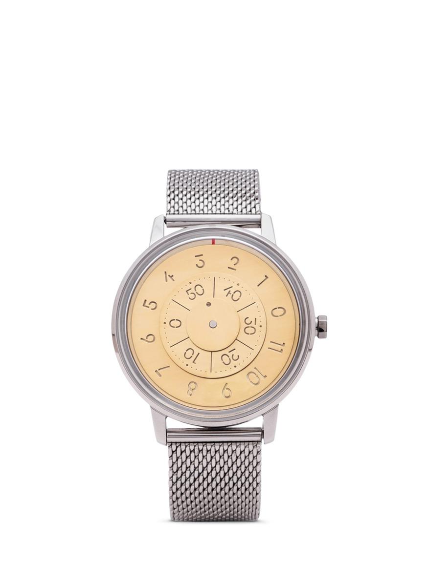 K452 Solar automatic watch by Anicorn