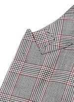 Dormeuil Sportex Vintage® wool houndstooth blazer