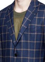 Loro Piana Dream Tweed® wool soft blazer