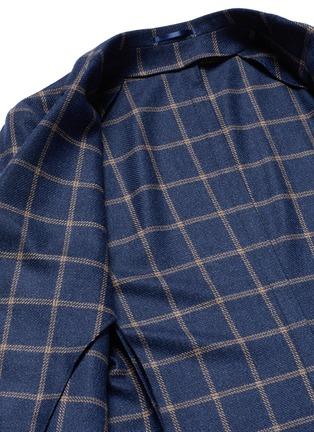 Tomorrowland-Loro Piana Dream Tweed® wool soft blazer