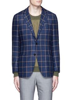 TomorrowlandLoro Piana Dream Tweed® wool soft blazer