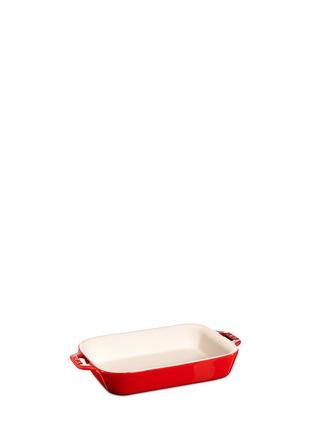 Main View - Click To Enlarge - Staub - Ceramic 20cm gratin dish