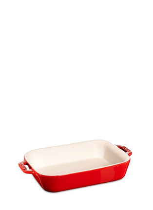 Main View - Click To Enlarge - Staub - Ceramic 34cm gratin dish