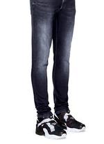 'InstaPump Fury OB' slip-on sneakers