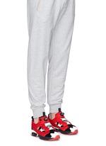 'InstaPump Fury OG ACHM' slip-on sneakers