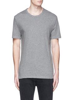 T By Alexander WangPima cotton jersey T-shirt