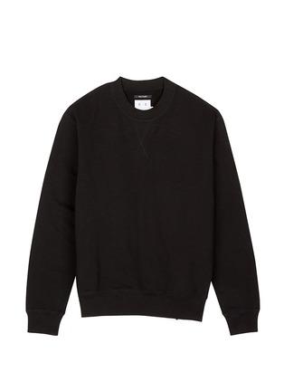 Figure View - Click To Enlarge - Studio Concrete - 'Series 1 to 10' unisex sweatshirt - 1 Low