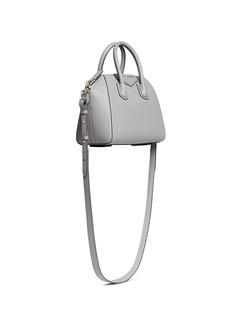 GIVENCHY'Antigona' mini leather bag