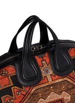 'Nightingale' Persian carpet print bag