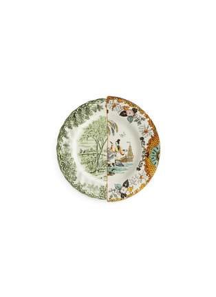 Main View - Click To Enlarge - Seletti - Hybrid dinner plate - Ipazia