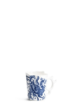 Main View - Click To Enlarge - Seletti - Hybrid Porcelain Mug - Procopia