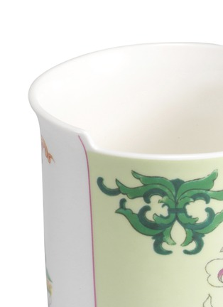 Detail View - Click To Enlarge - Seletti - Hybrid Porcelain Mug - Anastasia