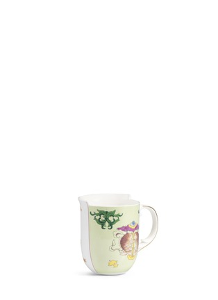 Main View - Click To Enlarge - Seletti - Hybrid Porcelain Mug - Anastasia