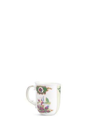 Seletti-Hybrid Porcelain Mug - Anastasia