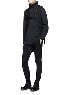 The Viridi-anne Skinny jogging pants