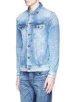 'Amsterdam' denim jacket