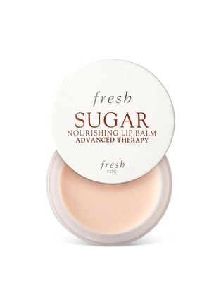 Main View - Click To Enlarge - Fresh - Sugar Nourishing Lip Balm Advanced Therapy