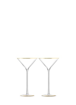 Main View - Click To Enlarge - Lsa - Celebrate cocktail glass set