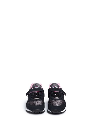 Figure View - Click To Enlarge - Reebok - 'Jungle Book Bagheera Runner' toddler sneakers
