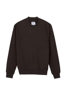 Studio Concrete'Series 1 to 10' unisex sweatshirt - 3 Blue