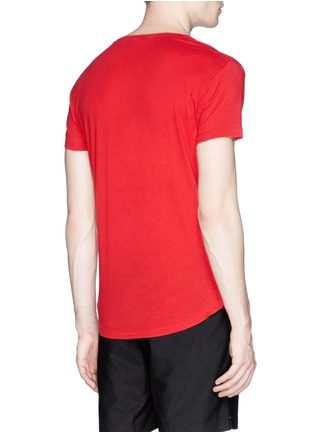 Orlebar Brown-'OB T' cotton jersey T-shirt