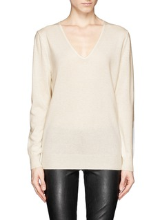 THEORY 'Wynn' cashmere sweater