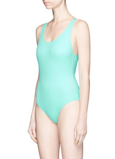 Solid & Striped 'Anne-Marie' one-piece swimsuit