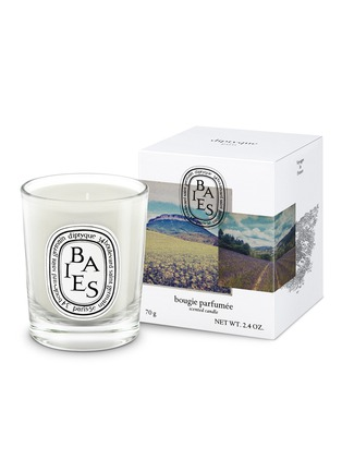 diptyque - Baies Scented Mini Candle 70g