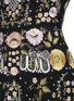 Detail View - Click To Enlarge - Needle & Thread - 'Embroidery Floral' dress