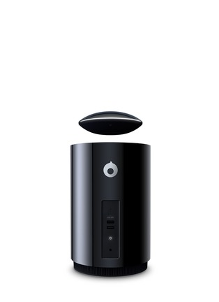 Main View - Click To Enlarge - MARS - Levitating wireless Hi-Fi speaker