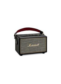Marshall Kilburn portable active stereo speaker