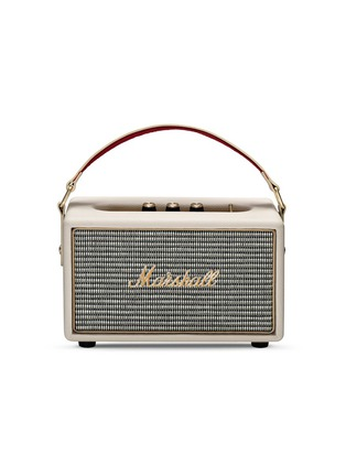 Main View - Click To Enlarge - Marshall - Kilburn portable active stereo speaker