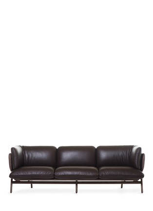 Main View - Click To Enlarge - Nichetto Studio - Stanley three seater sofa