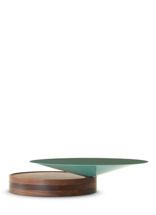 Main View - Click To Enlarge - Nichetto Studio - Laurel coffee table