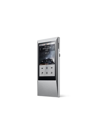 - Astell&Kern - AK Jr portable music system
