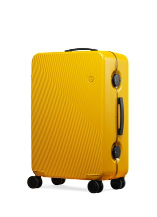 ITO-Ginkgo系列铝框行李箱 - 20寸