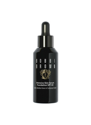 Bobbi Brown - Intensive Skin Serum Foundation SPF40 - Warm Porcelain