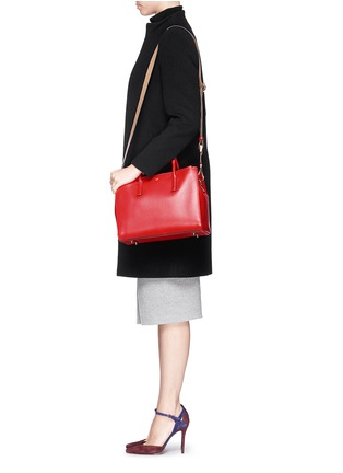 - Anya Hindmarch - 'Ebury' small soft leather tote
