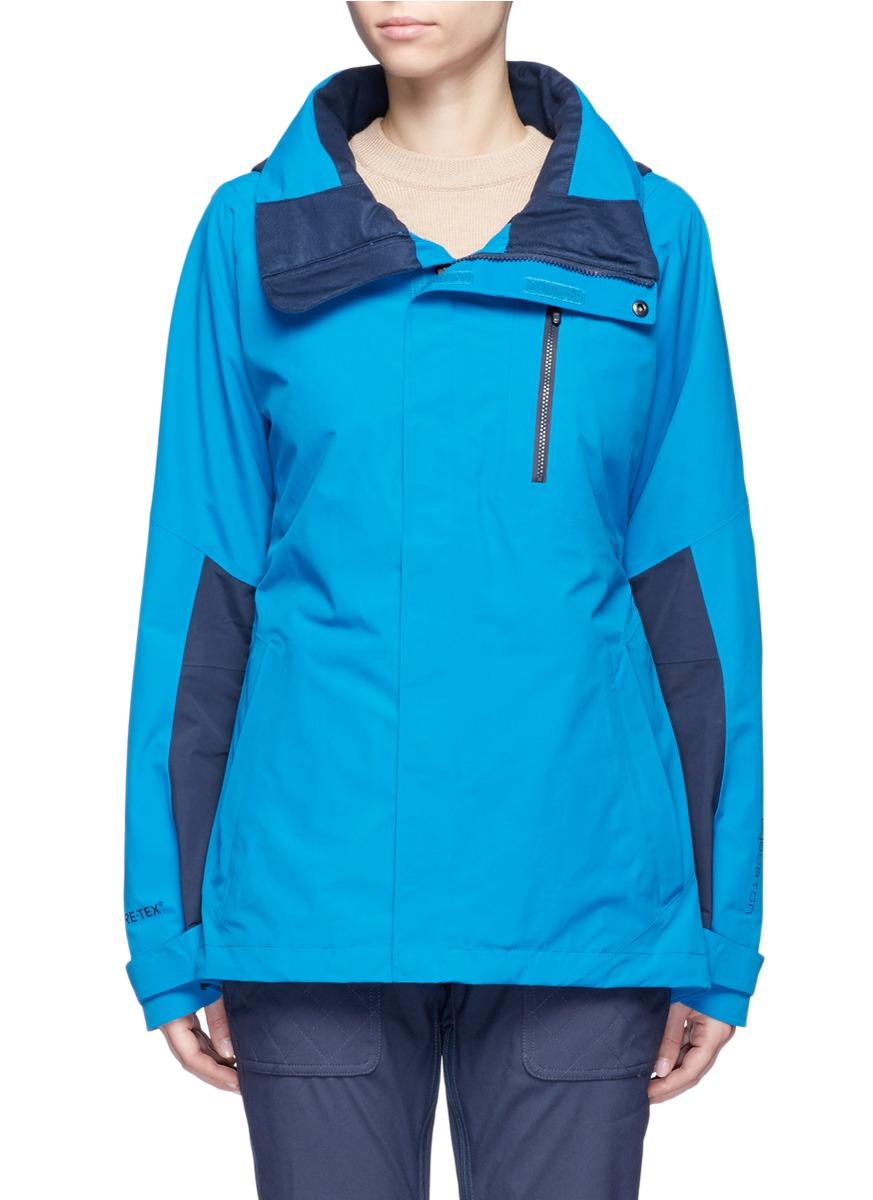 Altitude GORE-TEX® 2L snowboard jacket by Burton