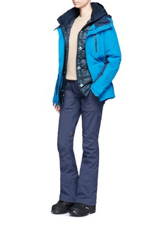 Burton'Altitude' GORE-TEX® 2L snowboard jacket