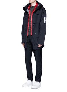 BurtonPackable down puffer jacket