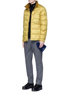 Burton'BK' down puffer jacket