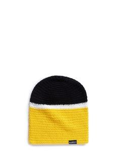 BurtonX L.A.M.B. IRIE针织帽