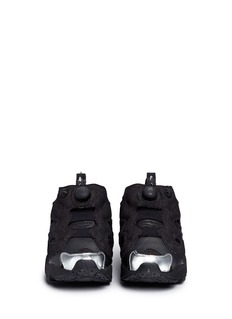 Reebok'InstaPump Fury OG Halloween' stud panelled unisex sneakers