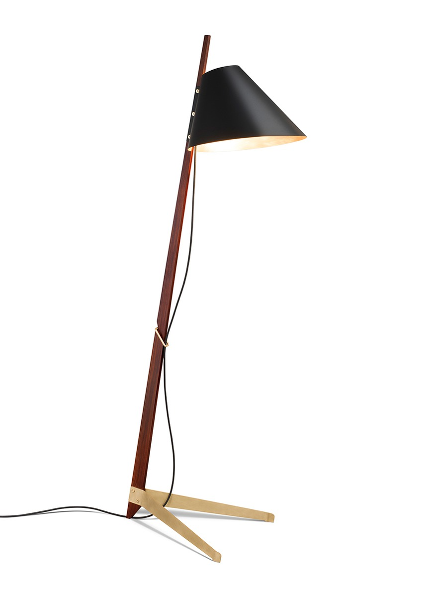 Billy BL floor lamp by Kalmar