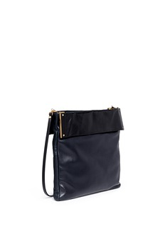 LANVIN 'Tape' small leather bag