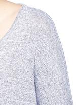 'Theo' V-neck T-shirt