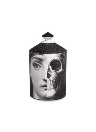 Main View - Click To Enlarge - Fornasetti - R.I.P. scented candle 300g
